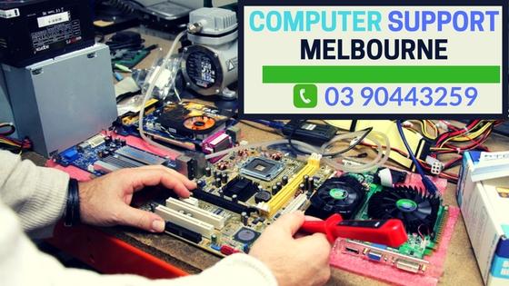 Computer Support Melbourne